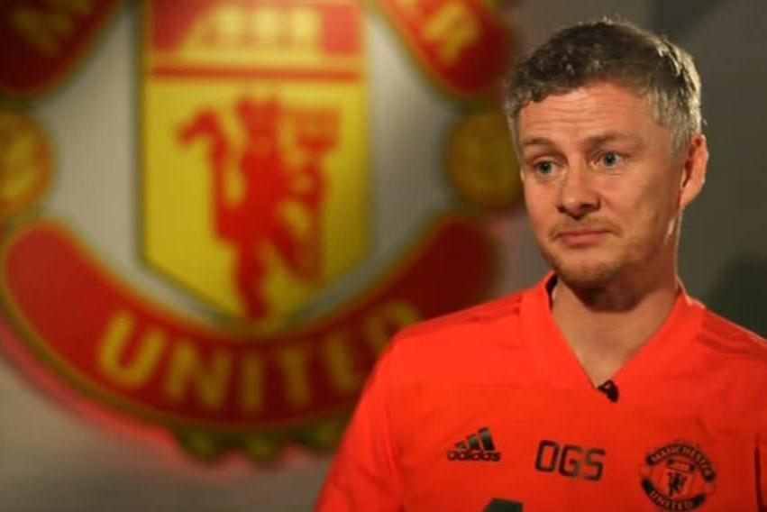 Соскјер останува во Манчестер Ј. и следната сезона