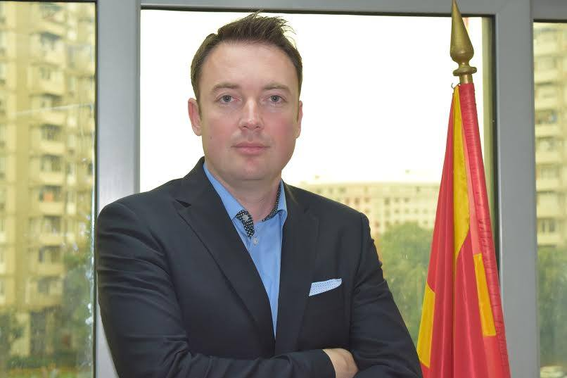 Милевски го потпиша договорот за тековното работење на Центарот за развој на Источно планскиот регион