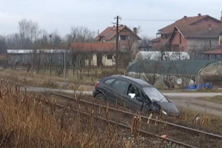 (ВИДЕО) Детали за сообраќајката во Србија: Возачот бил пијан