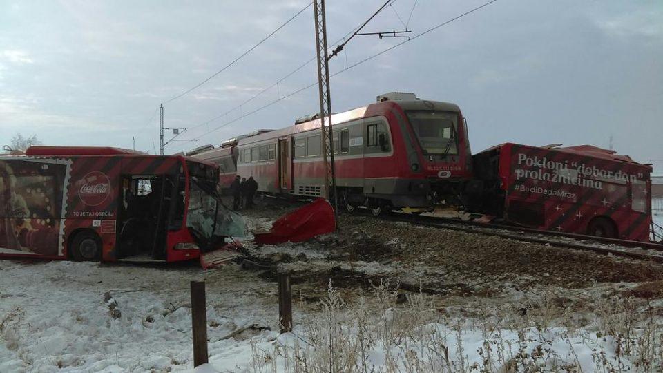 Еден месец после железничката несреќа кај Ниш – ова е состојбата на возачот