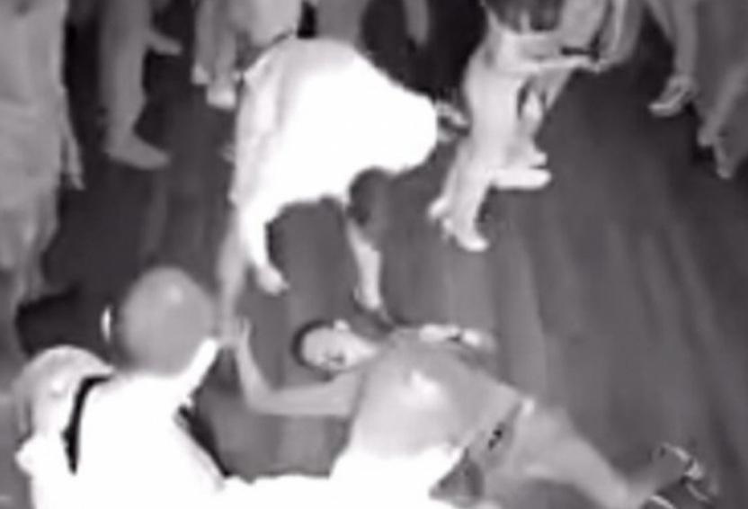 Сопственик на ноќен клуб во Гостивар нападнал гостин