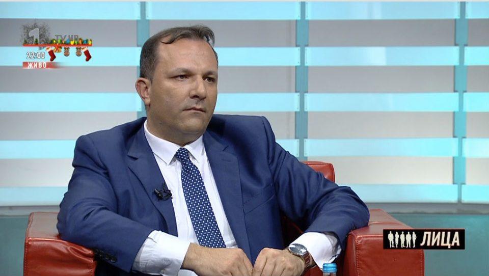 Спасовски за бегството на Спасов: Овој систем е нефункционален, можеби и корумпиран