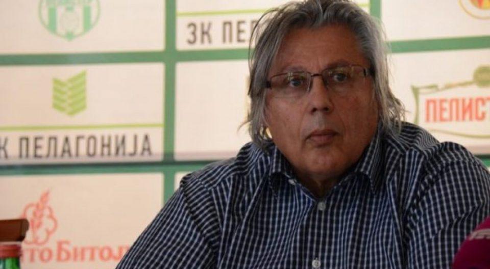 Возачот на Панделевски барал мито од неговата сопруга за да го извади бизнисменот од притвор