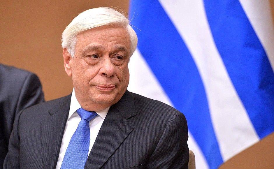 Павлопулос го распушти парламентот – Грција оди на предвремени избори