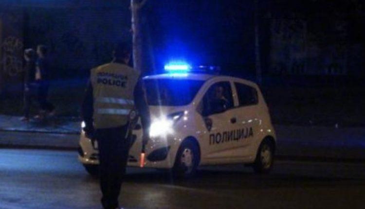 Женска тепачка: Српска тинејџерка нападната пред скопски ноќен клуб