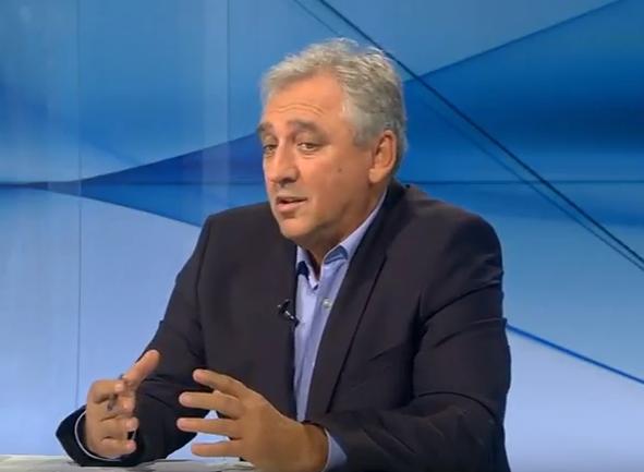 Тортевски: Интуицијата ми вели дека Боки без јавување од Јанева, не можел да го спроведе поткупот