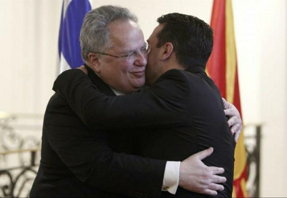 Коѕијас: Да бев во грчката Влада ќе го потегнев Заев за уши на сите начини
