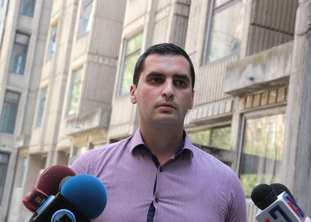Јаулески: ВМРО-ДПМНЕ стори многу повеќе за младите од било која друга влада во Македонија досега