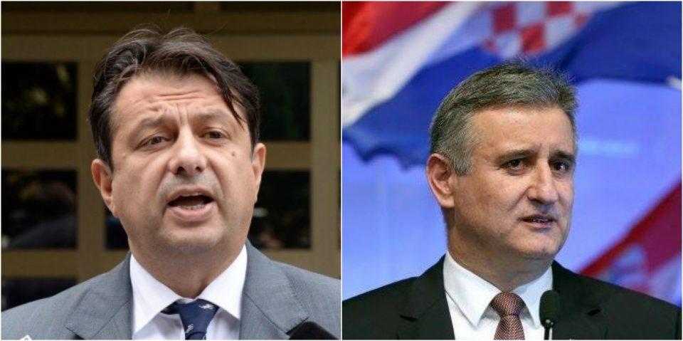 Хрватска: За скандал ист како овој на Макрадули оставка поднесе Вицепремиерот!