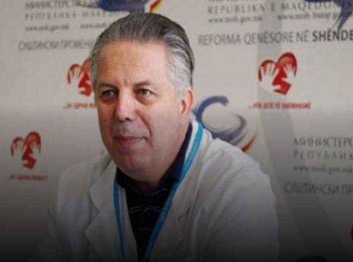Караџовски: Од второ полугодие учениците коишто немаат примено вакцина ќе бидат вакцинирани