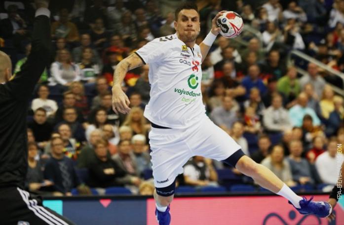 Франција со убедлива победа над Србија во дербито на денот