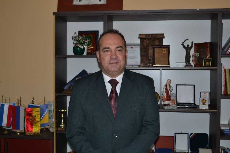 Обвинение против поранешниот градоначалник на Неготино