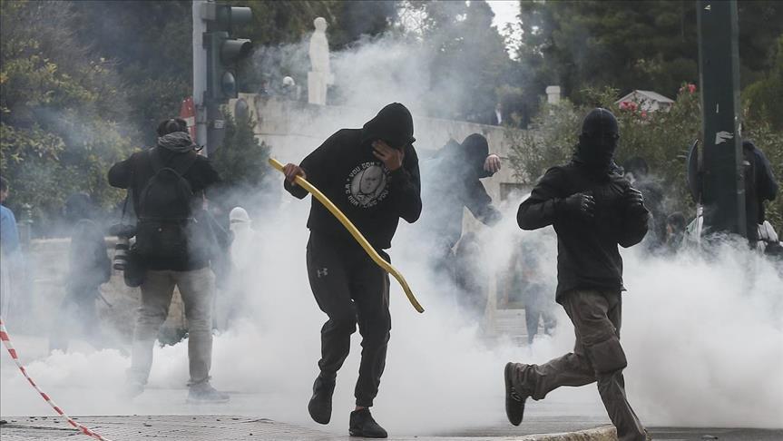 Во Атина на 20 јануари протест против Договорот од Преспа