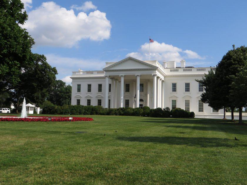 Таен состанок во Вашингтон за средбата Трамп-Ким