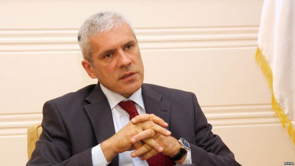 Се активира Тадиќ: Прво го бојкотираше Пахор, а сега и сите седници на Собранието