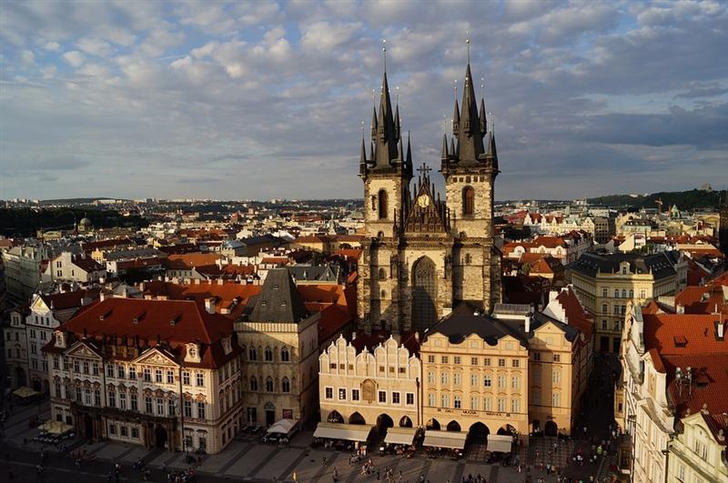 Чешкиот Парламент донесе одлука за оданочување на исплатите на Црквата