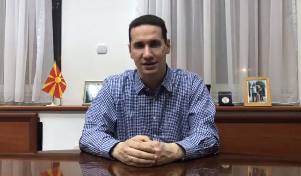(ВИДЕО) Ѓорчев од Оксфорд: Секаде треба да се зборува за Македонија