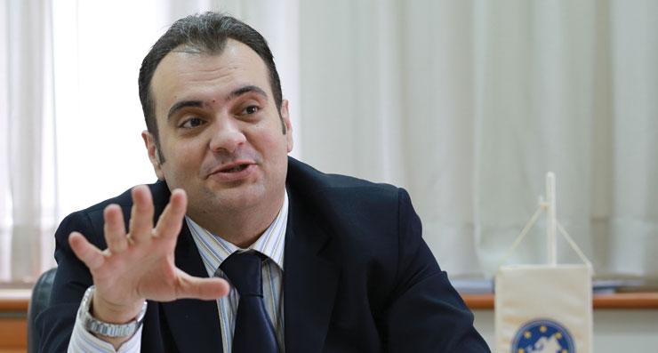 """Величковски: Случајот """"Павле Богоевски"""" потврдува дека прислушкувањето продолжува!"""