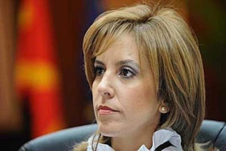Канческа-Милевска: Не сум консултирана за изјавата на Александрова