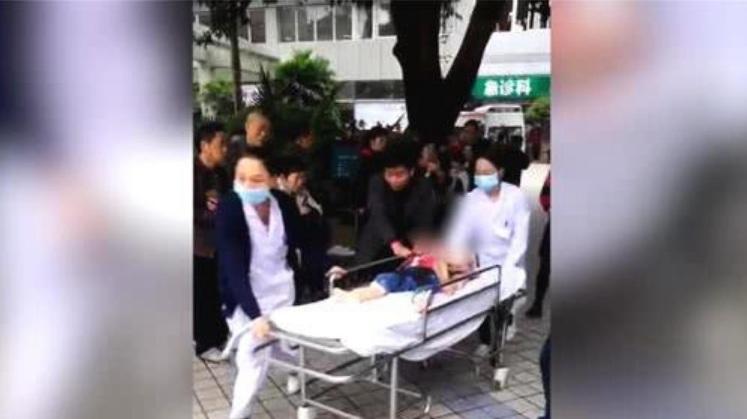 Во Кина е егзекутиран напаѓачот кој со нож повреди деца во градинка