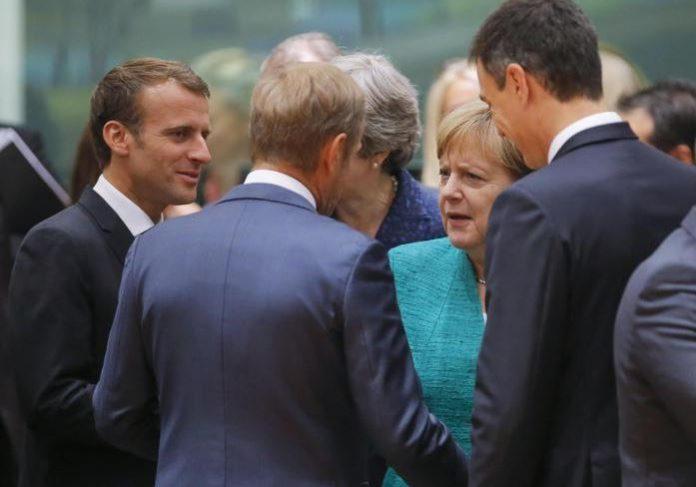 Франција, Германија и Шпанија бараат распишување на избори во Венецуела во рок од осум дена