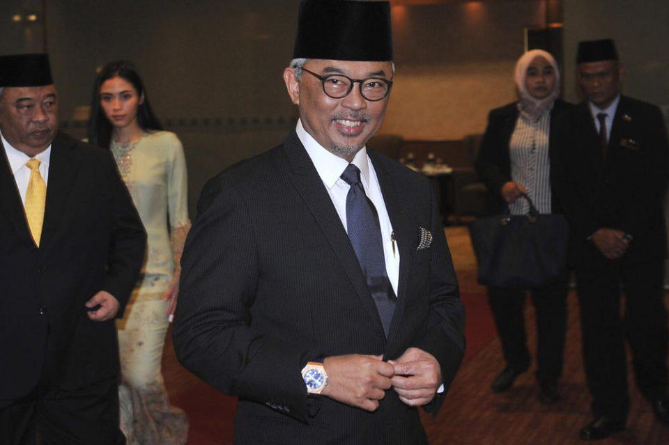Малезија избра нов крал