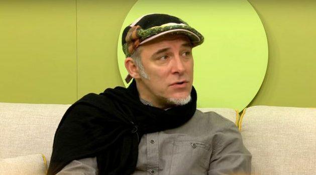 """Актерот Муратовски: За некого ,,педер"""" е навреда, за некого ,,Северна"""""""