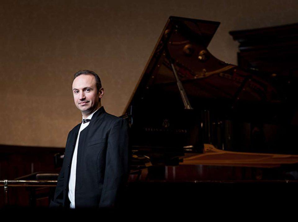 """Албумот """"Македонисимо"""" на Симон Трпчески ќе биде објавен на 28 август"""