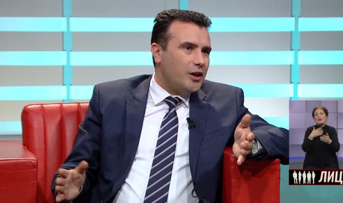 Заев: Џиновски компании чекаат да го смениме името за да инвестираат