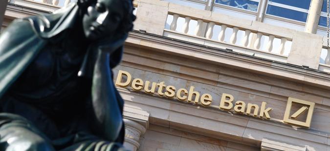 Дојче банк: Постои ризик Германија да влезе во рецесија