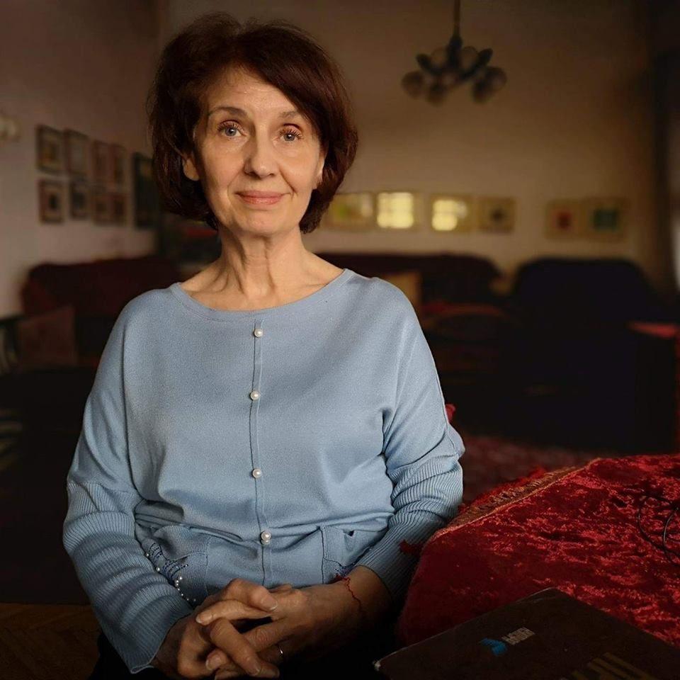 Честитка од Дорис Пак за кандидатурата на Силјановска