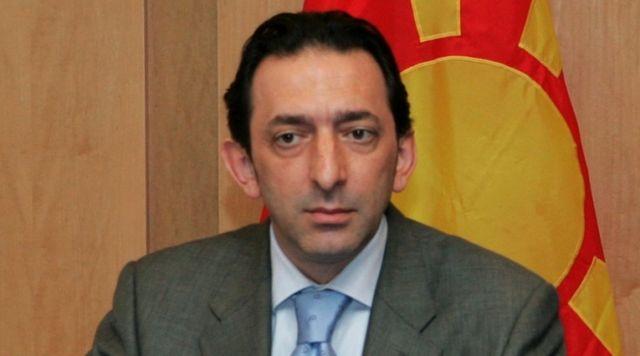 Блерим Река ја потврди кандидатурата за претседател – ја очекува поддршката од Беса и Алијанса за Албанците