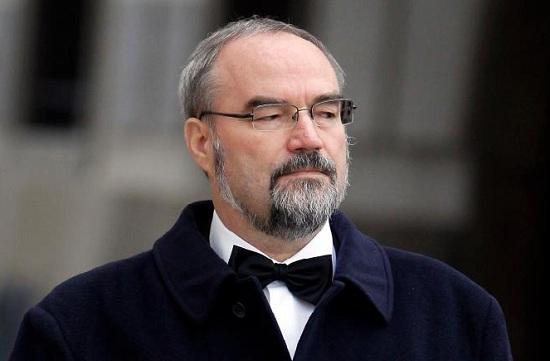 Пријава за претседателски кандидат на СДСМ ќе поднесе поранешниот амбасадор Ѓорѓи Филипов
