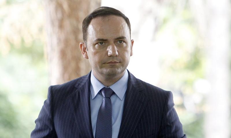 Османи во Полска ќe бара поддршка за одлука за датум за преговори во октомври