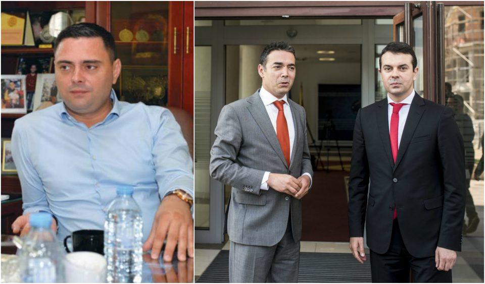 Никола Димитров, Никола Поповски и Митко Јанчев ќе формираат партија?