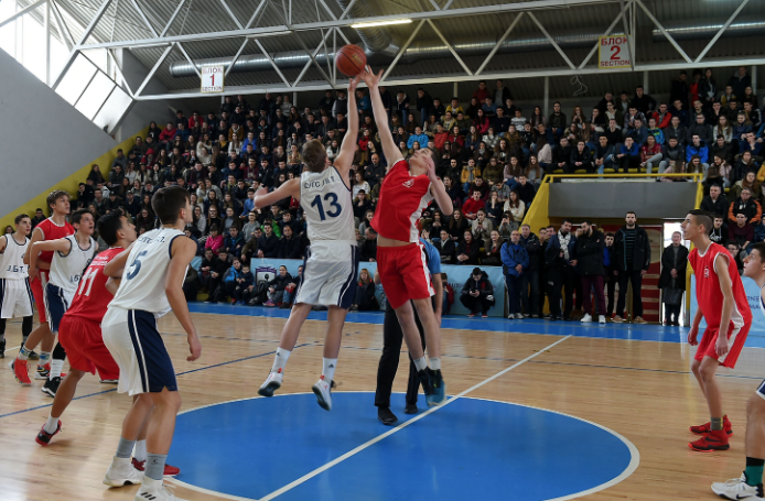 Град Скопје и годинава доделува стипендии за спортисти – средношколци