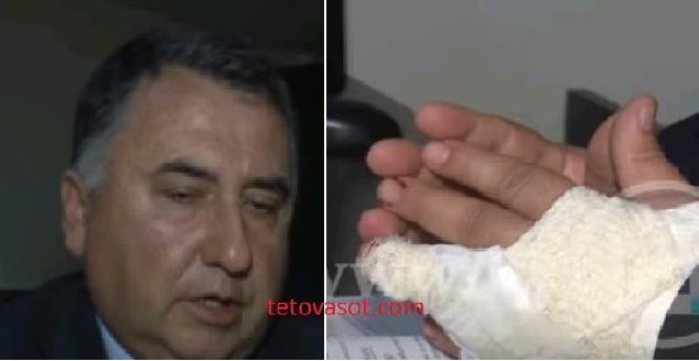 ДУИ го блокираше предлогот на Иванов за член на Судски совет