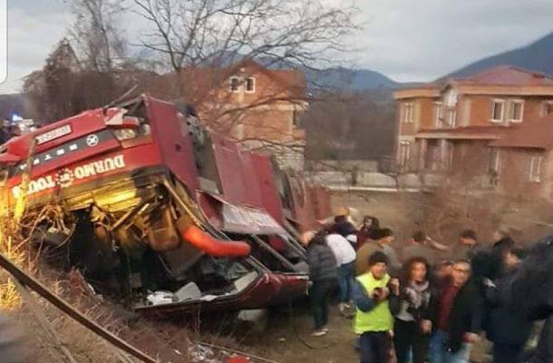 Одложено судењето за несреќата кај Ласкарци – шефот на Дурмо Турс на операција