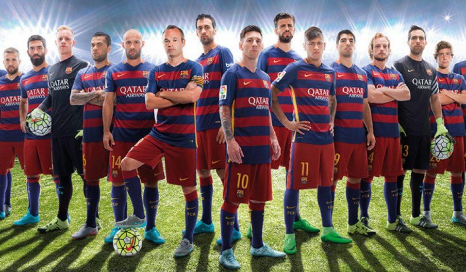 Барселона позајмува пари ќе купува засилувања