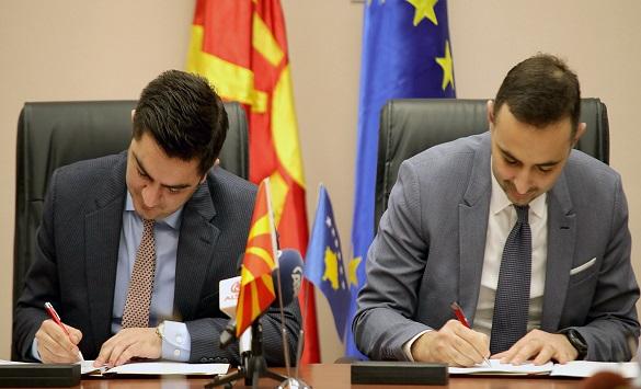 Македонија и Косово заедно ќе бараат пари за гасовод