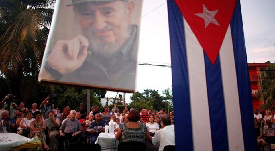 Куба гласа на референдум за нов Устав