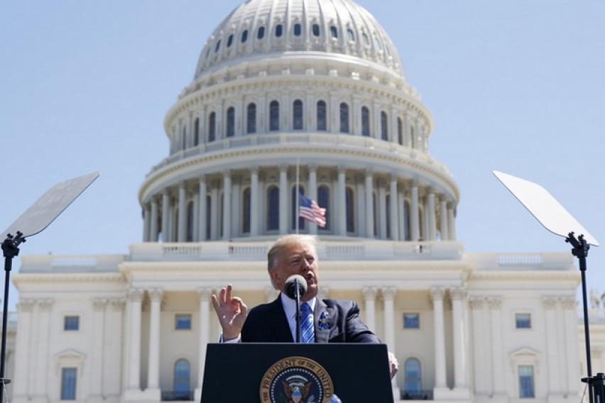 Преговорите во Конгресот во застој, се заканува нова блокада на федералната влада