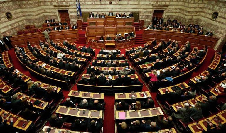 Грчкиот парламент даде зелено светло за отворање нови гранични премини кон Македонија