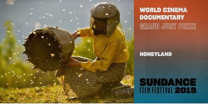 """(ВИДЕО) Македонскиот документарен филм """"Медена земја"""" најдобар на Санденс"""