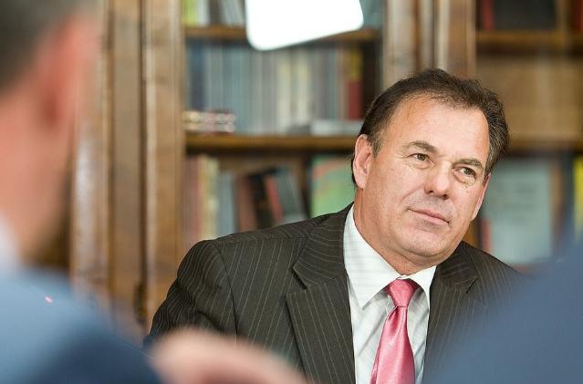 """Мерсел Биљали за ,,Лидер"""": Кај СДСМ има сериозна апстиненција, тоа е сериозен аларм!"""