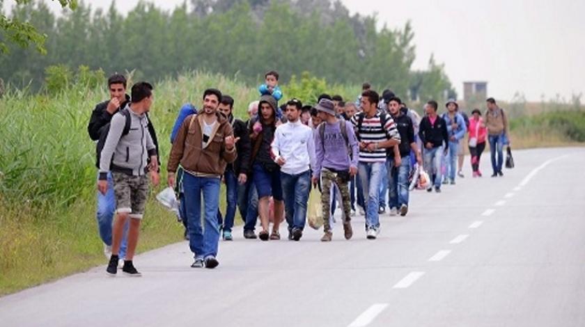 Босанците во страв од мигрантите – не можат слободно да шетаат низ трговски центри