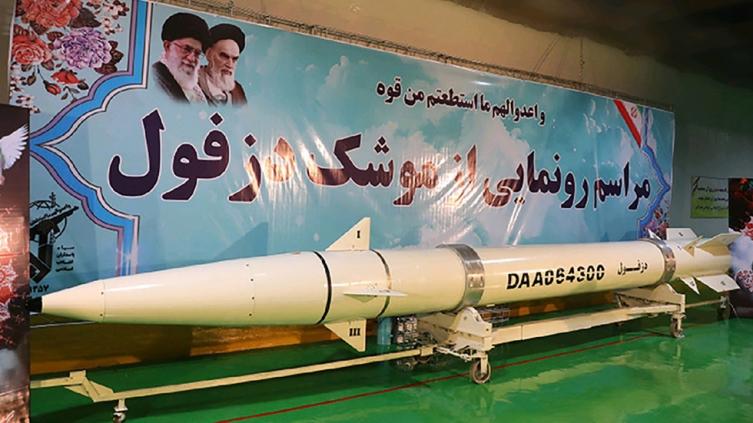 (ВИДЕО) Иран претстави огромна подземна фабрика за проектили, со нови ракети и боеви глави
