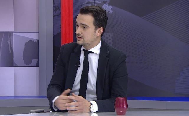 Нелоски: Дојдено е време ВМРО-ДПМНЕ да има надпартиски кандидат