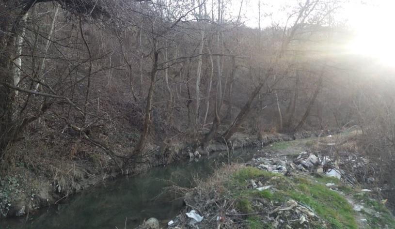 Сведоштво на жител за пронаоѓањето на телото на исчезнатиот скопјанец во дол