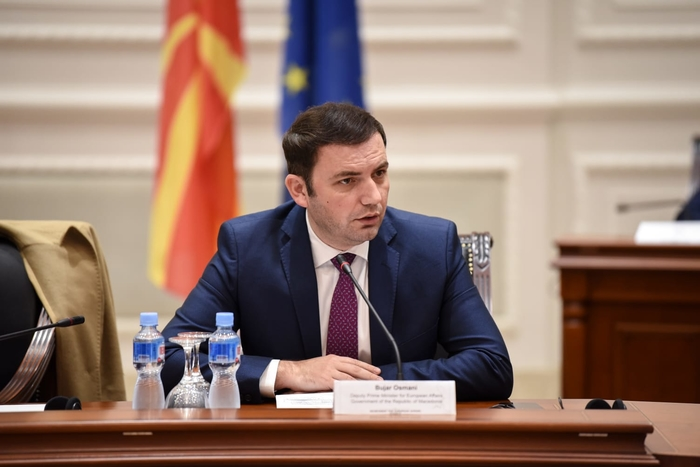 Ирска и Финска со отворена поддршка за евроинтеграцијата на Македонија
